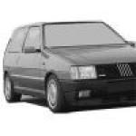 Fiat Uno (83-95)