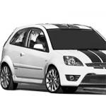 Ford Fiesta V (02-08)
