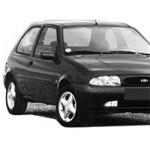 Ford Fiesta IV (95-02)