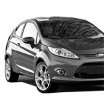 Ford Fiesta VI (08-18)