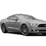 Ford Mustang EU (15-xx)