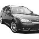 Ford Mondeo II (00-07)