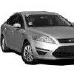Ford Mondeo III (06-14)