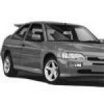 Ford Escort (86-00)
