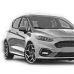 Ford Fiesta VII (18-xx)