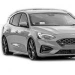 Ford Focus IV (18-xx)