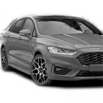 Ford Mondeo IV (15-19)