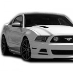 Ford Mustang USA (69-xx)