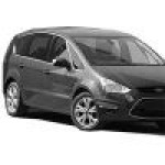 Ford S Max (06-xx)