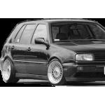 VW Golf 3, Vento (93-97)
