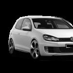 VW Golf 6, Jetta (09-12)