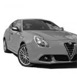 Alfa Romeo Giulietta (10-19)