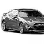 Hyundai Genesis (07-16)