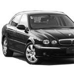 Jaguar X-Type (01-09)