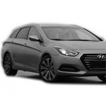 Hyundai i40 (11-xx)