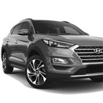 Hyundai Tucson (15-xx)