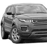 Range Rover Evoque (11-xx)