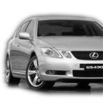 Lexus GS S190 L10 (05-20)