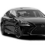 Lexus LS (96-xx)