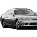 Lexus SC (91-10)