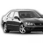 Lexus IS XE10 (98-05)