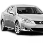 Lexus IS XE20 (05-13)
