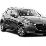Mazda 2 DJ (15-xx)