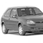 Mazda 121 (96-02)