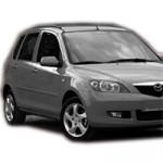 Mazda 2 DY (03-07)
