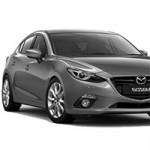 Mazda 3 BM (13-19)