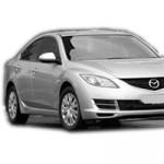 Mazda 6 GH (08-12)