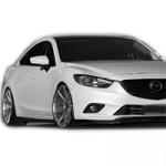 Mazda 6 GJ (12-19)