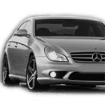 Mercedes CLS-Class W219 (04-10)