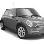 Mini Cooper R50/R52/R53 (00-06)