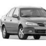 Nissan Almera (95-06)