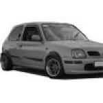 Nissan Micra K11 K12 (92-xx)