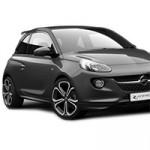 Opel Adam (12-19)