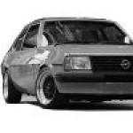 Opel Ascona (70-88)