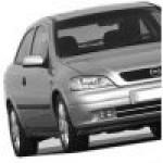 Opel Astra G (98-04)