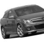 Opel Astra H (04-09)