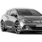 Opel Astra J (09-18)