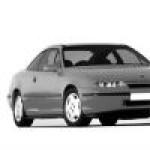 Opel Calibra (89-97)