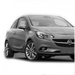 Opel Corsa E (14-19)