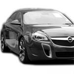 Opel Insignia (08-xx)