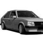 Opel Kadett (62-91)