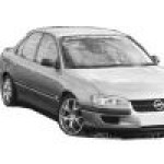 Opel Omega B (94-03)