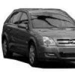 Opel Signum (03-08)