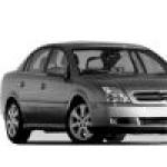 Opel Vectra C (02-08)