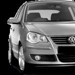 VW Polo 9N/3 (01-08)