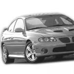 Pontiac GTO (04-06)